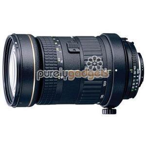 Photo of Tokina AT-X840 AF D - 80-400MM F4.5-5.6 Lens