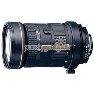 Photo of Tokina AT-X840 AF D - 80-400MM F4.5-5.6 Lens