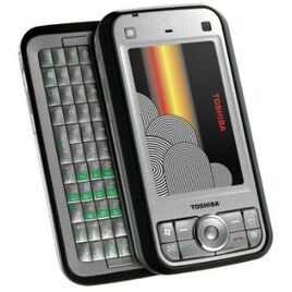 Toshiba Portege G900 - SIM Free