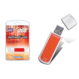 Photo of Transcend 2GB JetFlash V60 USB Memory Storage
