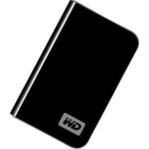 Photo of Western Digital My Passport Essential 160GB Hard Drive