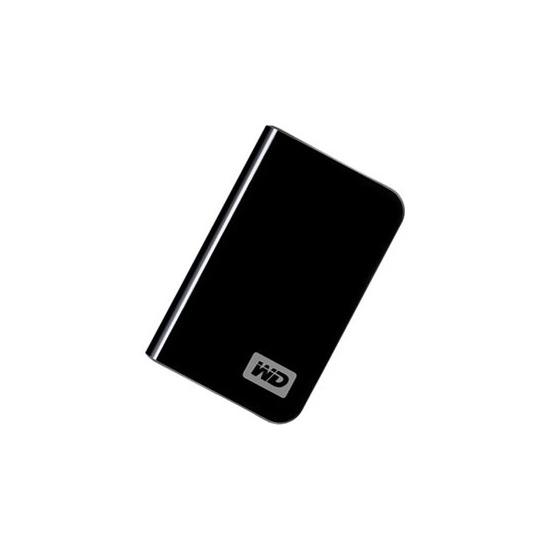 Western Digital My Passport Essential 160GB