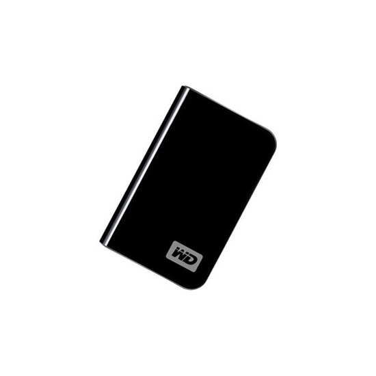 Western Digital My Passport Essential 160GB