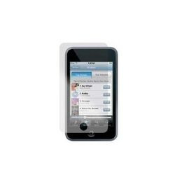 XtremeMac TuffShield 3-Pack for iPod Touch Reviews