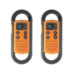 Motorola T3 Walkie Talkie Reviews