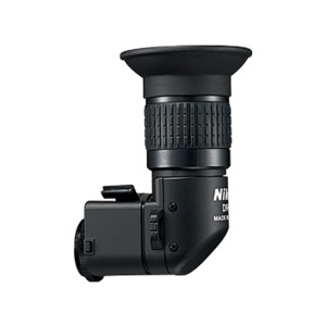 Photo of Nikon Dr-5 Right Angle Viewfinder Lens