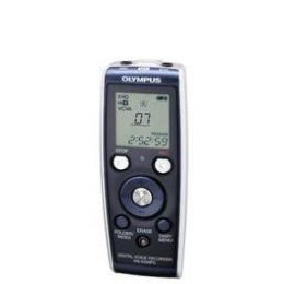 Olympus VN-3100PC Digital Voice Recorder Reviews