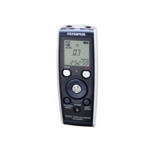 Photo of Olympus VN-3100PC Digital Voice Recorder Dictation Machine