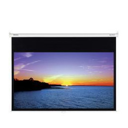Optoma Panoview DS3084PM 84 inch Manual Pull-Down Projector Screen Reviews