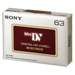 Sony DVM63HD Reviews