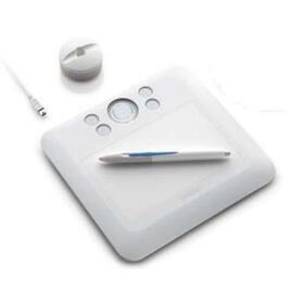 Wacom Bamboo Fun Small Tablet + Pen USB Mac/Win Reviews
