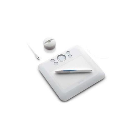 Wacom Bamboo Fun Small Tablet + Pen USB Mac/Win