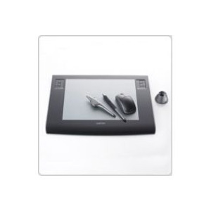 Photo of Wacom INTUOS3 SE A4 Tablet Computer Peripheral