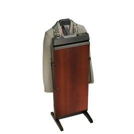 Corby 4400 Trouser Press in Beech