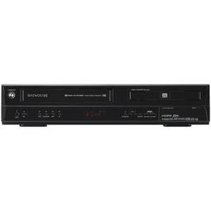 Photo of Daewoo DRVT43 DVD Recorder