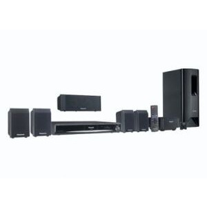 Photo of Panasonic SC-PT467 Home Cinema System