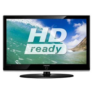 Photo of Samsung LE37A436T Television