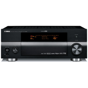 Photo of Yamaha RXV1800 Receiver