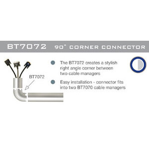 Photo of B-Tech BT7072 Adaptors and Cable