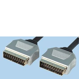 AV4Home  Round Scart Cables Reviews
