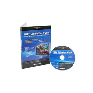 Photo of Monster  HDTV Calibration Wizard DVD DVDs HD DVDs and Blu Ray Disc