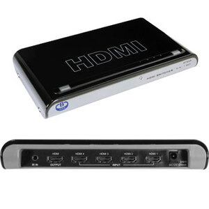 Photo of B-Tech BT939 HDMI Lead