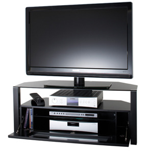Photo of Alphason Ambri ABRD1100-B TV Stands and Mount