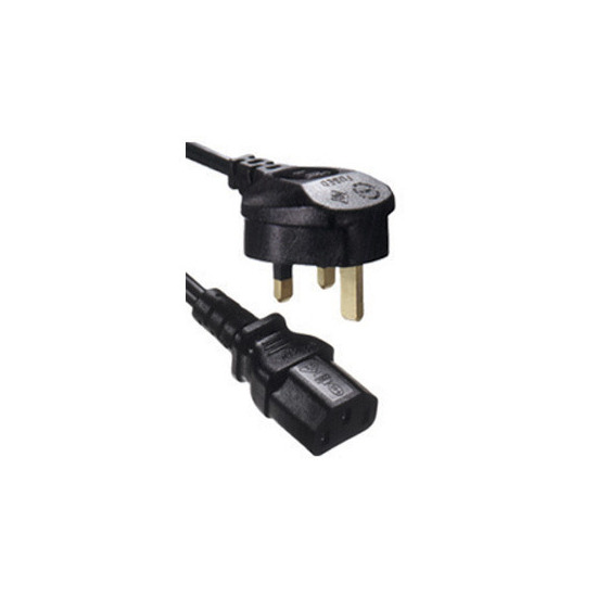 AV4Home 5m IEC Mains Power Cable
