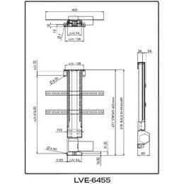 Lava LVE-6455 Reviews