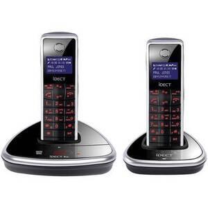 Photo of IDect V2I Twin Landline Phone