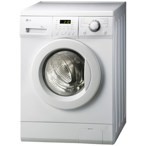 Photo of LG WD12650TP Washing Machine