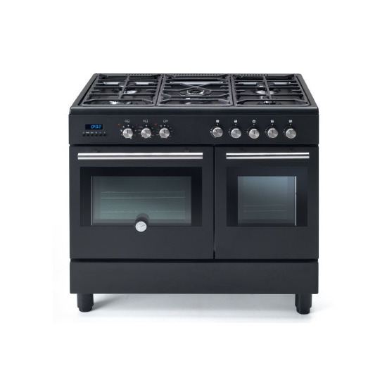 Hoover Range Cookers Are Designed With A Stylish Professional Look Giving Great Flexibility In The Kitchen See Full Description