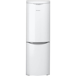 Photo of Hotpoint FFB6187P Fridge Freezer