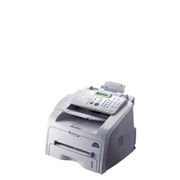Samsung SF 565P - Multifunction ( B/W ) - laser - copying (up to): 16 ppm - printing (up to): 16 ppm - 250 sheets - 33.6 Kbps - parallel, USB Reviews