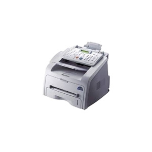 Photo of Samsung SF 565P - Multifunction ( B/W ) - Laser - Copying (Up To): 16 PPM - Printing (Up To): 16 PPM - 250 Sheets - 33.6 KBPs - Parallel, USB Fax Machine