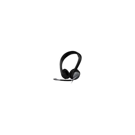 Sennheiser PC 151 - Headset ( ear-cup )