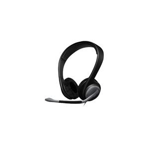 Photo of Sennheiser PC 161 - Headset ( Ear-Cup ) Headphone