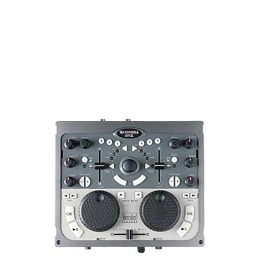 Hercules DJ Console Mk2 - Sound card - stereo - USB Reviews