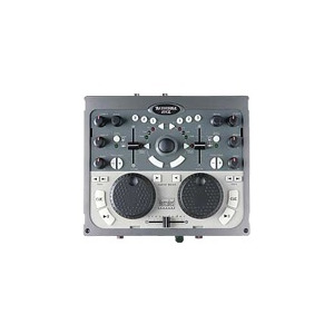 Photo of Hercules DJ Console MK2 - Sound Card - Stereo - USB Sound Card