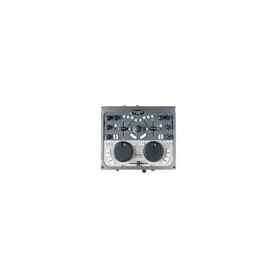 Hercules DJ Console Mk2 - Sound card - stereo - USB