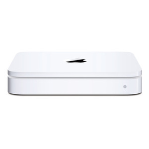 Photo of Apple Time Capsule 500 GB Network Storage