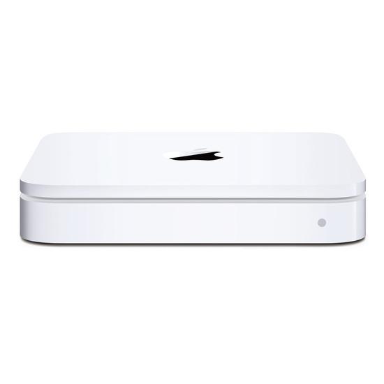 Apple Time Capsule 500 GB