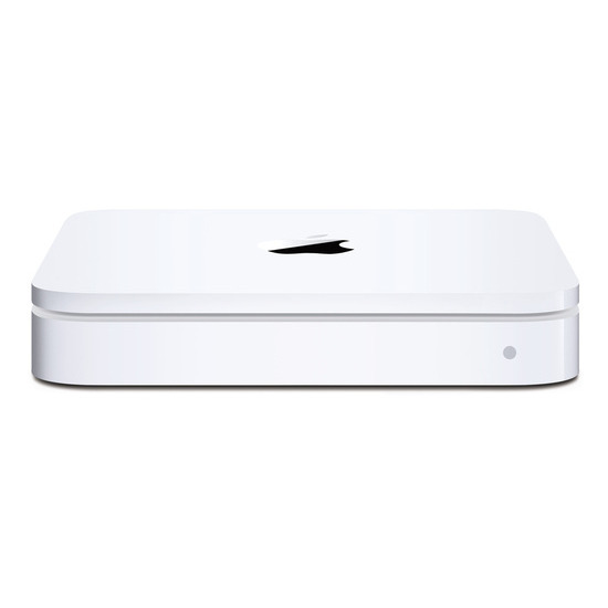 Apple Time Capsule 500 GB