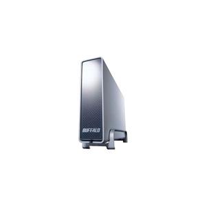 Photo of Buffalo DriveStation COMBO4 HD-HS500Q - Hard Drive - 500 GB - External - FireWire / FireWire 800 / Hi-Speed USB / ESATA - 7200 RPM External Hard Drive