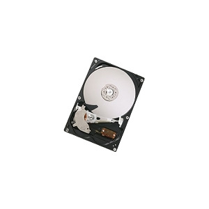 "Photo of Hitachi DESKSTAR P7K500 - Hard Drive - 500 GB - Internal - 3.5"" - SATA-300 - 7200 RPM - Buffer: 16 MB Hard Drive"