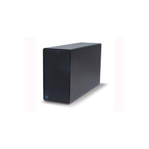 Photo of LaCie Desktop Hard Disk - Hard Drive - 1 TB - External - Hi-Speed USB - 7200 RPM - Buffer: 16 MB - All Black Hard Drive