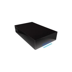 Photo of LaCie Hard Disk Design By Neil Poulton - 500 GB External Hard Drive