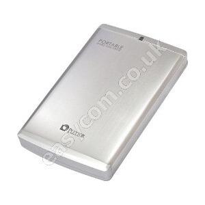"""Photo of Plextor PX-PH320US - Hard Drive - 320 GB - External - 2.5"""" - Hi-Speed USB / ESATA - 5400 RPM - Buffer: 8 MB Hard Drive"""