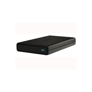 "Photo of Freecom Mobile Drive Classic - Hard Drive - 250 GB - External - 2.5"" - Hi-Speed USB - 5400 RPM - Buffer: 8 MB - Black Hard Drive"