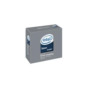 Photo of Processor - 1 X Intel Quad-Core Xeon E5430 / 2.66 GHZ ( 1333 MHZ ) - LGA771 Socket - L2 12 MB ( 2 X 6MB ) - Box Computer Component